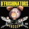 D`FRISHINATORS - KOCHROCK